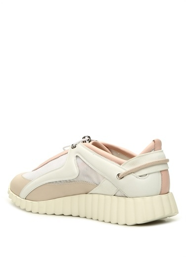 Salvatore Ferragamo Sneakers Gri